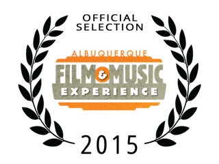Albuquerque Film & Music Expreience 2015